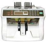 CWC-5000 UV/MG Automatic Bill Counter