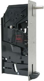 IMONEX MECHANICAL COIN ACCEPTOR