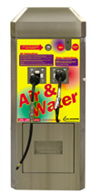 JE ADAMS AIR/WATER MACHINE