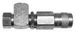 BALANCED PRESSURE REGULATOR