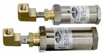 PARAPLATE BY-PASS PRESSURE REGULATORS