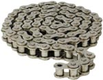 #50 ROLLER CHAIN (10')