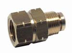 ECONOMY LOW PRESSURE SWIVEL