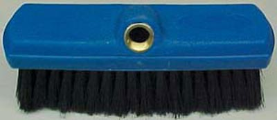 FOAMY BRUSH PLASTIC HEAD