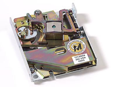 US COIN MECHANICAL COIN ACCEPTOR