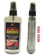 SIMONIZ GLASS CLEANER
