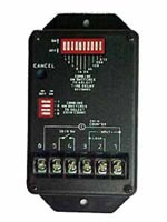 TIMER, INFITEC DIP SWITCH MODEL