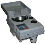 CWC-3000 Electric Coin Counter