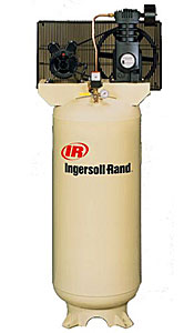 Ingersol Rand Air Compressor