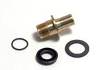 REPAIR KIT FOR BALL BEARING SWIVEL